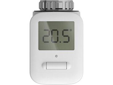 Telekom Smart Home Zubehör »Smart Home Heizkörperthermostat - DECT«, weiß, Weiß