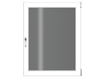 RORO Türen & Fenster Kunststofffenster, BxH: 80x120 cm, ohne Griff, rechts