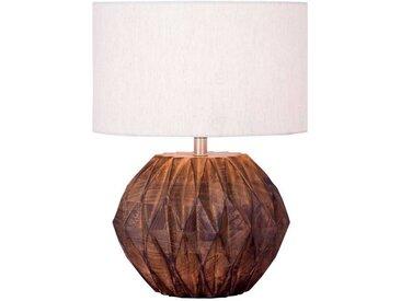 soma Tisch-Tageslichtlampe »Soma Tischlampe Nachttischlampe ø 30 x H 32 cm Tis«