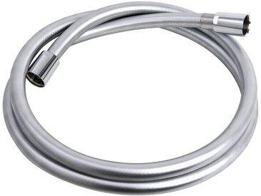 ADOB Brauseschlauch »Flex Premium«, L: 2 m, Verschraubungen aus Messing verchromt
