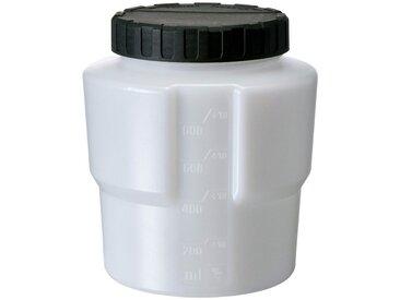 Einhell EINHELL Behälter »Farbsprühsystem«, Zubehör, 800 ml, weiß, 12 cm, 12 cm