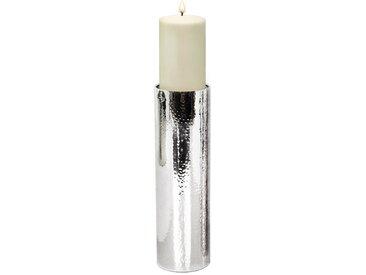EDZARD Kerzenleuchter »Boston«, Silberoptik