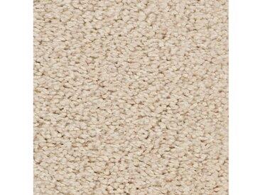 Vorwerk VORWERK Teppichboden »Passion 1001«, Meterware, Velours, Breite 400/500 cm, natur, hellbeige/wollweiß x 8H88