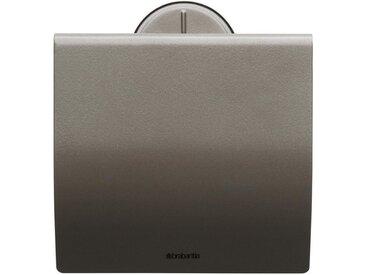 Brabantia Toilettenpapierhalter »Profile Platinum«