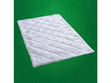 ALLERGOVITA Kunstfaserbettdecke, »FaserSommer«, leicht, Füllung: Funktionsfaser, (1-tlg)