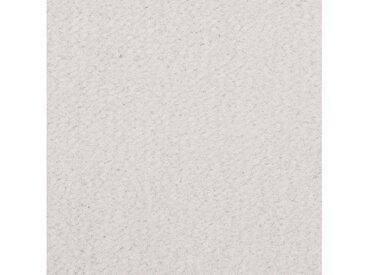 Vorwerk VORWERK Teppichboden »Passion 1000«, Meterware, Velours, Breite 400/500 cm, weiß, weiß x 6B77