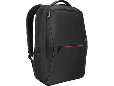 """Lenovo Rucksack »ThinkPad 15,6"""" Professional, bis 39,6 cm (15,6)«, schwarz, Schwarz"""