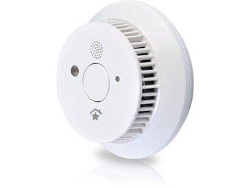 innogy Smart Home Zubehör »Rauchmelder (WSD 2.0)«, weiß, Weiß