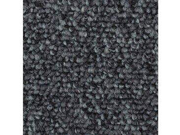 Bodenmeister BODENMEISTER Teppichboden »Schlinge Büro«, Meterware, Breite 400/500 cm, grau, grau/anthrazit
