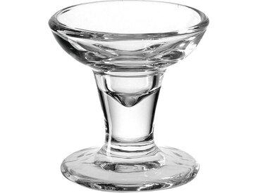 montana-Glas Kerzenleuchter »:pure 8 cm«