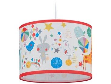 relaxdays Hängeleuchte »Kinderzimmerlampe Decke«