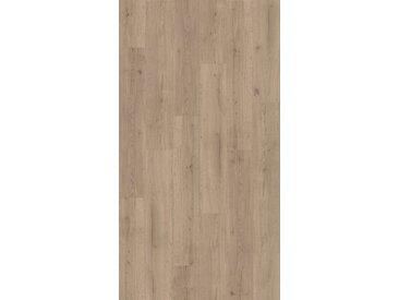 PARADOR Vinylboden »Basic 2.0 - Eiche Infinity Grau«, 122,1 x 22,9 x 0,2 cm, 4,5 m²