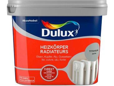 Dulux DULUX Heizkörperlack »Fresh Up«, Heizkörperfarbe, silberfarben, titansilberfarben