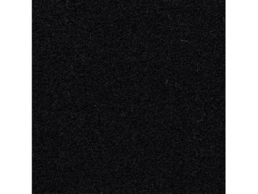 Vorwerk VORWERK Teppichboden »Passion 1000«, Meterware, Velours, Breite 400/500 cm, schwarz, schwarz x 9A07