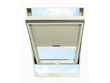 RORO Türen & Fenster Dachfensterrollo, verdunkelnd