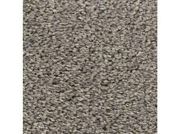 Vorwerk VORWERK Teppichboden »Passion 1001«, Meterware, Velours, Breite 400/500 cm, grau, grau/hellgrau x 5U61