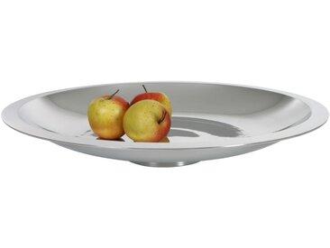 ARTRA Dekoschale »Aluminium Schale 'Bowl' - Dekoschale, Tischdekoration«