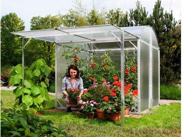 Beckmann Vordach »Aufstellrahmen«, für Tomaten-Gewächshaus »GB 1«