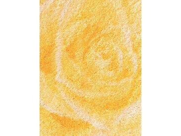Grund Badgarnitur in besonderer Form, gelb, gelb