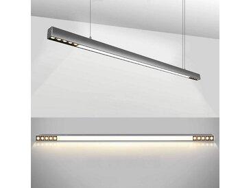 ZMH Pendelleuchte »LED Hängeleuchte für esstisch Büro 29W 4000K neutralweiß mit OSRAM Chips Büroleuchte Pendellampe«