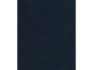 Teppichfliese »Trend«, quadratisch, Höhe 3 mm, selbstliegend, blau, 4 St., SL 300 dunkelblau