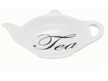 HTI-Living Teekanne »Teebeutelhalter 2er-Set Teekanne«, Schälchen