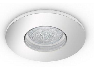 Philips Hue LED Einbauleuchte »Hue Adore«, Smarte Bad-Beleuchtung
