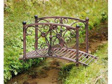 HomeLiving Gartenfigur »Bachlauf«