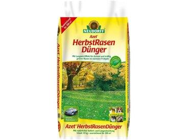 Neudorff NEUDORFF Rasendünger »Azet Herbst«, 10 kg, bunt, 10 kg, bunt