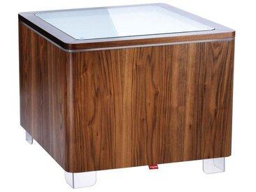 Moree Dekolicht »Ora Tisch Walnuss (ohne Beleuchtung) Dekorationslampe«