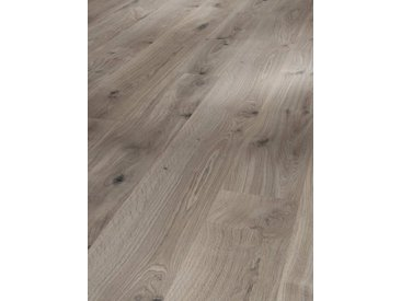 PARADOR Laminat »Eco Balance - Eiche basalt Grau«, Packung, ohne Fuge, 1285 x 194 mm, Stärke: 7 mm