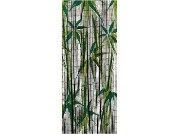 WENKO Türvorhang »Bamboo«, Hakenaufhängung (1 Stück), für Balkon oder Terasse