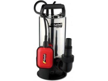 Armateh Schmutzwasserpumpe »AT-9630-1«, 1100W