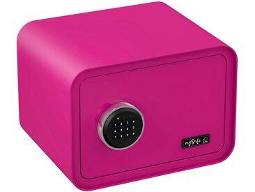 BASI Tresor »mySafe 350«, mit Zahlencode, rosa, rosa