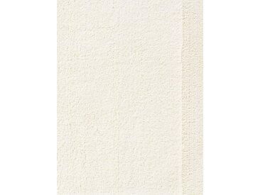 heine home Badgarnitur aus Baumwolle, weiß, offwhite