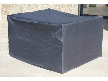garten gut Gartenmöbel-Schutzhülle »Madrid«, für Gartenmöbelset, 160x200x111 cm