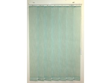 sunlines Lamellenvorhang nach Maß, mit Bohren, grün, lindgrün