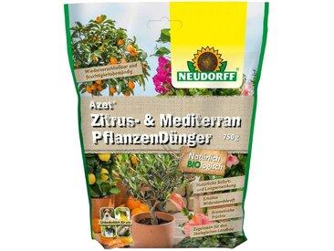 Neudorff NEUDORFF Spezialdünger »Azet Zitrus & Mediterran«, 750 g, bunt, 750 g, bunt