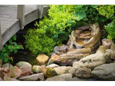 Ubbink Wasserfall »Revetón«, 74 cm Breite, (Set)