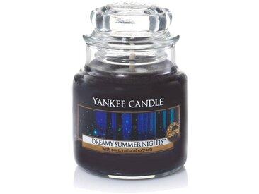 Yankee Candle Duftkerze »Classic Housewarmer Klein Dreamy Summer Nights«