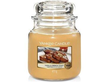 Yankee Candle Duftkerze » Duftkerze Medium Jar Vsnilla French«