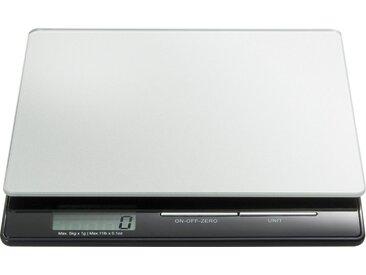 ADE Küchenwaage »KE 1215 Franzi«, Kompaktwaage mit LCD-Display bis 5kg für Küche und Haushalt