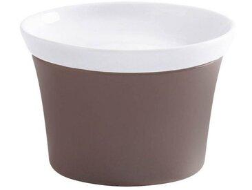 Kahla Soufflée-Form »Ragout Fin Form Magic Grip Kitchen Colore«, Porzellan