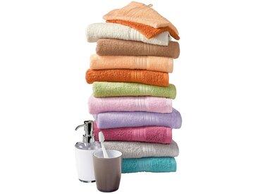 wäschepur Handtuch, grau, hellgrau