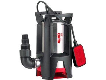 AL-KO Schmutzwasserpumpe »Drain 10000 Inox Comfort«, 10.000 l/h max. Fördermenge
