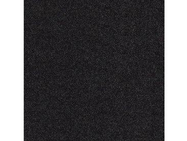 Teppichfliese »Madison anthrazit«, 4 Stück (1 m²), selbstliegend, grau, anthrazit