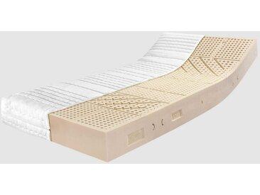 Ravensberger Matratzen Latexmatratze »ERGO-NATURA 100 Latexmatratze Härtegrad H 2 ...«, mit Baumwoll-Doppeltuch-Bezug, H2