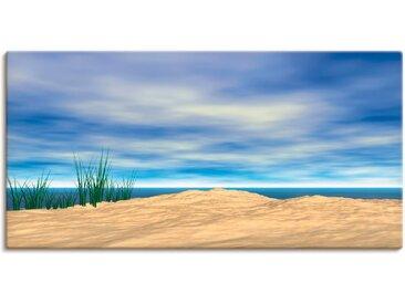 Artland Wandbild »Dünen I«, Strand (1 Stück), Leinwandbild