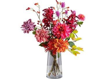 Blütenwerk Kunstblume »Natural Fire«, Höhe 70 cm