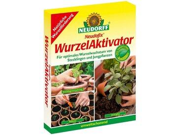 Neudorff NEUDORFF Spezialdünger »Neudofix WurzelAktivator«, 40 g, bunt, 40 g, bunt